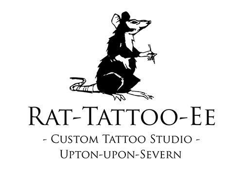 RAT-TATTOO-EE Logo